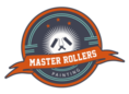 Master Roller Painting Logo